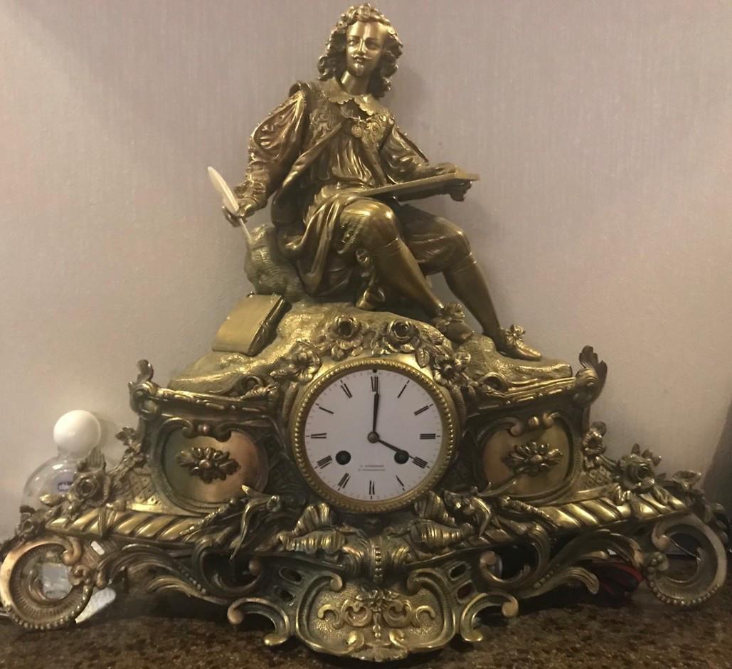 Каминных часов скупка стоимость гравировка на часы ее