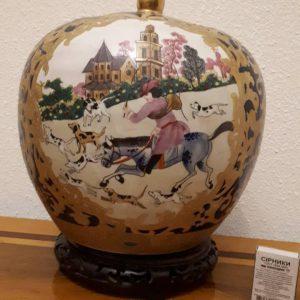 Ваза Китай  кон.19 века