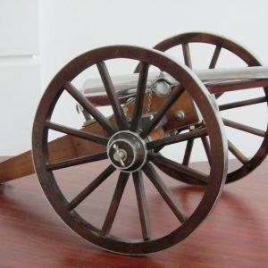 Пушка Западная Европа Середина XX-го века