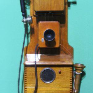 Настенный телефон Швейцария Нач. XX-го века
