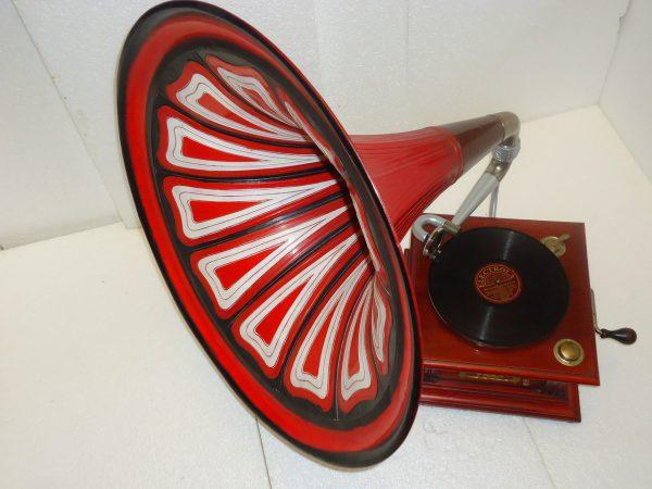 Граммофон Германия Начало XX века