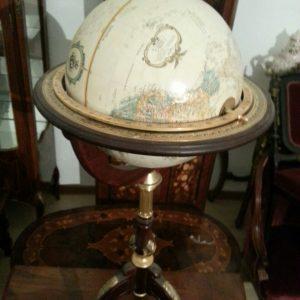 Глобус нач. ХХ-го века