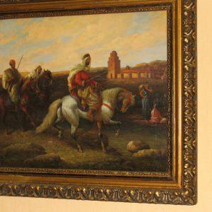 Картина Путь нач.ХХ века  S.Wers