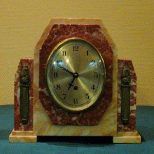 Часы кабинетные Ar-Deco 1920-е годы