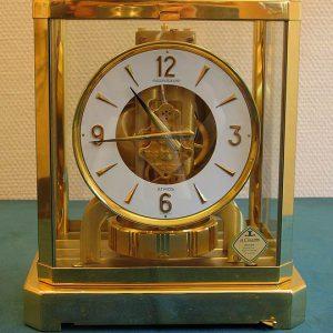 Часы кабинетные Atmos Швейцария сер.ХХ века