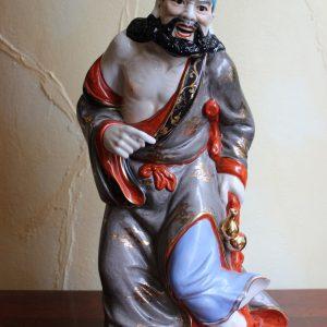 Лекарь Ли Тэгуай  фарфор